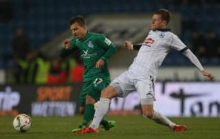 Bielefeld vs Duisburg