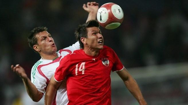 Austrias team