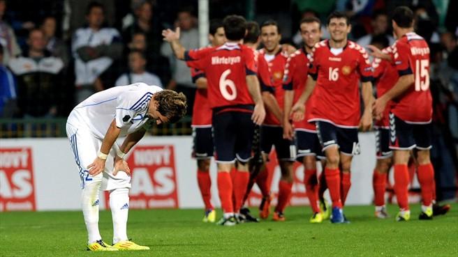 slovakia team