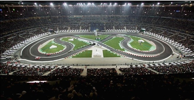 sân vận động state de france