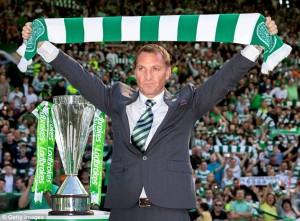 Celtic win Scotland