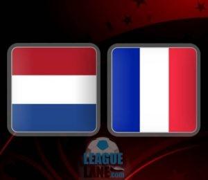 Hà Lan vs Pháp