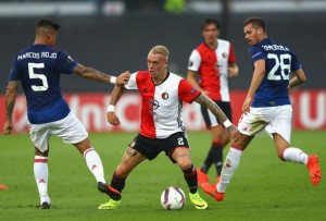 feyenoord-v-manchester-united-fc-uefa-europa-league