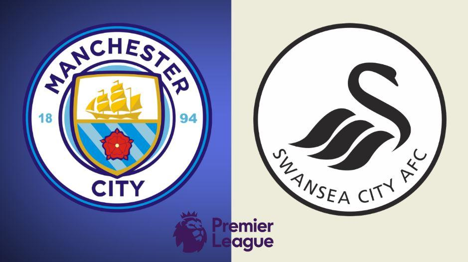 Manchester City vs Swansea