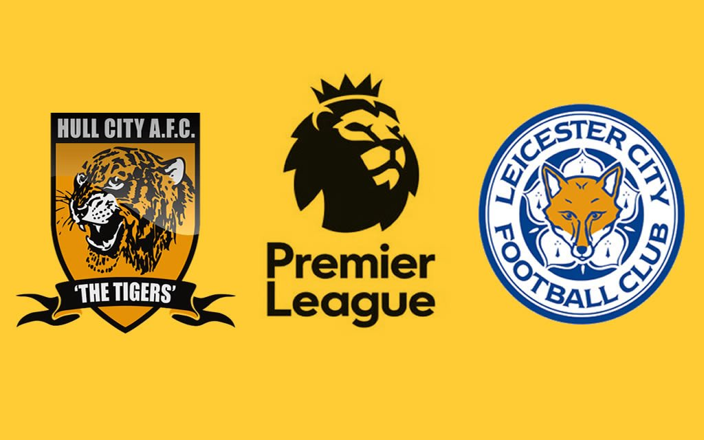 Leicester City vs Hull City