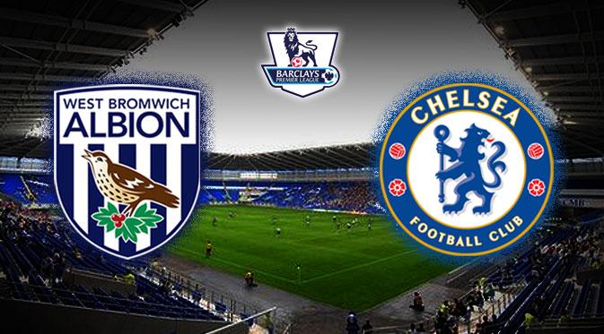 West Brom vs Chelsea