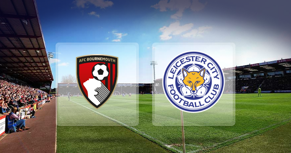 Leicester vs Bournemouth