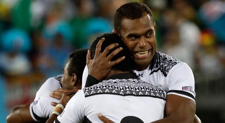 Fiji vs New Caledonia