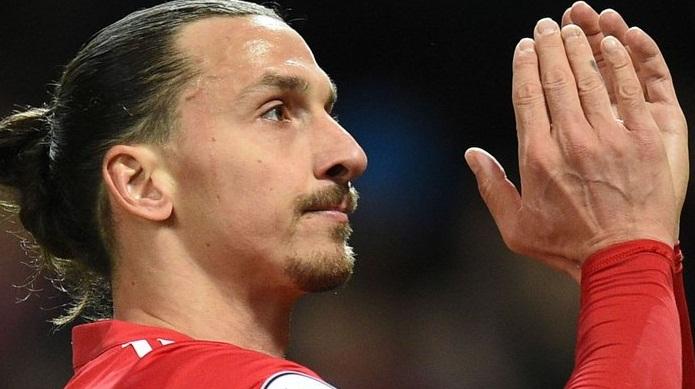 Ibra tự tin rằng Man United sẽ vô địch tất cả mọi giải đấu mùa này