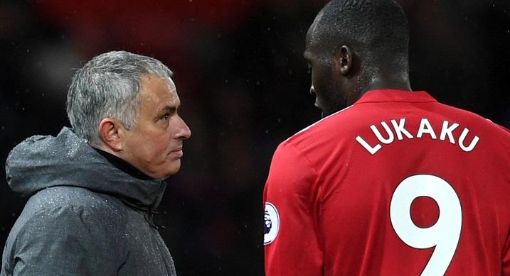 Jose Mourinho khen ngợi thái độ tuyệt vời của Lukaku