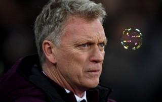 David Moyes hồ hởi sau 2 kết quả tốt trước Chelsea và Arsenal