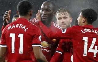 Jose Mourinho bảo vệ màn ăn mừng lạnh nhạt của Lukaku trước West Brom