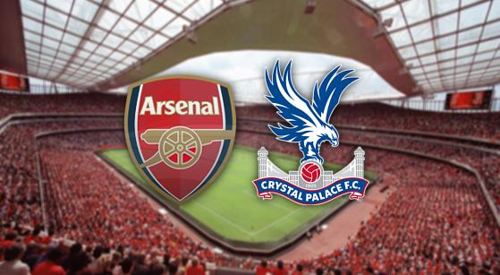Dự đoán: Arsenal vs Crystal Palace, 22:00 ngày 20/01