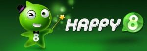 Chương trình khuyến mãi hoàn trả 0.5% thể thao dành cho các thành viên Happy8