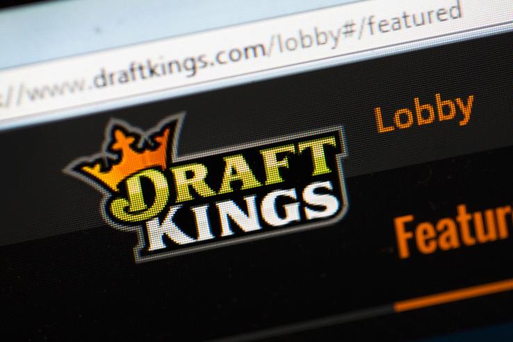 DraftKings đang thử nghiệm một cuộc thi ảo tập trung vào một trận đấu NFL duy nhất