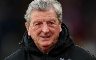 """Huấn luyện viên Crystal Palace Roy Hodgson: """"Tôi biết tôi là huấn luyện viên tốt"""""""