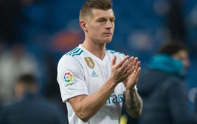 Kroos: Madrid phải tập trung vào vòng bảng Champions League