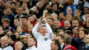 Người hâm mộ Anh đến Nga xem World Cup được khuyến cáo không nên lái xe