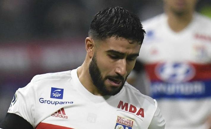 Fekir: Lyon vẫn đặt mục tiêu Cúp C1 mặc dù đã thắng PSG
