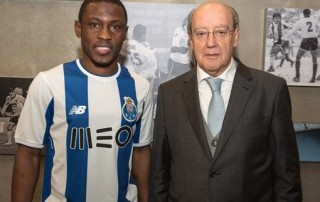 Waris quan tâm đến việc tham gia Cúp C1 cùng với FC Porto