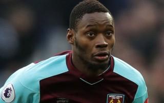 Diafra Sakho chuẩn bị rời West Ham đến Rennes với bản hợp đồng trị giá 8 triệu bảng Anh - Theo Fun88