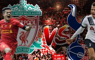 Dự đoán trận đấu: Liverpool vs Tottenham Hotspur, 23:30 ngày 04/02