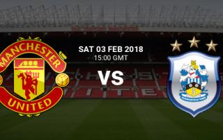Dự đoán: Manchester United vs Huddersfield Town, 22:00 ngày 03/02