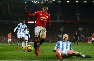 Lou Macari: Alexis Sanchez có thể giúp Manchester United giành chức vô địch Champions League mùa giải này
