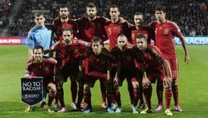 FIFA và Tây Ban Nha thảo luận trong bối cảnh lo ngại lệnh cấm World Cup 2018