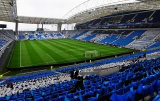 Liverpool đệ trình lên UEFA về giá vé Champions League của Porto