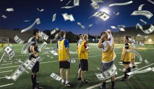 Các chiến thuật cá cược bóng đá đơn giản để bắt đầu ( Phần 3)