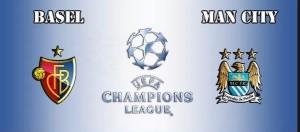 Dự đoán trận đấu Letou: Basel vs Manchester City, 02h45 ngày 14/02