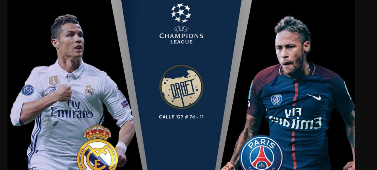 Dự đoán trận đấu CMD368: Real Madrid vs PSG, 02h45 ngày 15/02