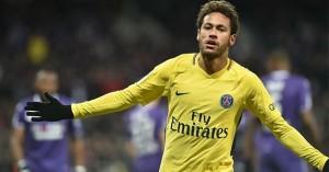 Neymar có thể vắng mặt trong trận gặp Real Madrid tại Cúp C1 Châu Âu