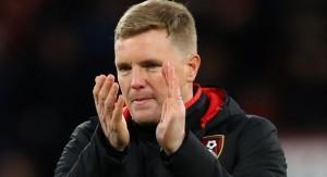 Eddie Howe xin lỗi người hâm mộ sau trận thua trước Huddersfield