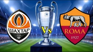 Dự đoán trận đấu Fun88: Shakhtar Donetsk vs AS Roma, 02h45 ngày 22/02