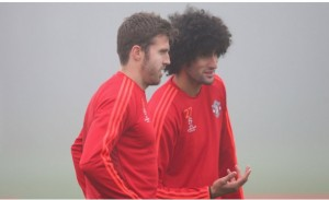 Scott McTominay quyết tâm đền đáp niềm tin của Jose Mourinho