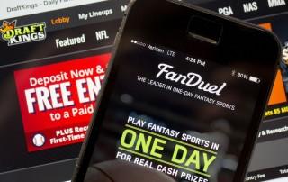 Luật cá cược có thể làm tê liệt thể thao ảo hàng ngày