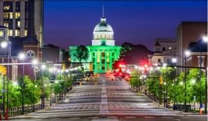 DraftKings, FanDuel hi vọng Alabama có thể hợp pháp hóa thể thao ảo
