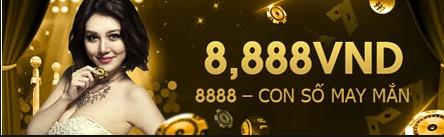 Tham gia M88, nhận 8,888,000 VND một cách dễ dàng