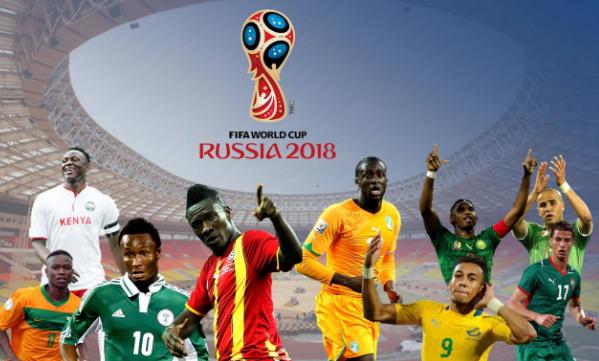Khuyến mãi đón World Cup từ nhà cái 188bet
