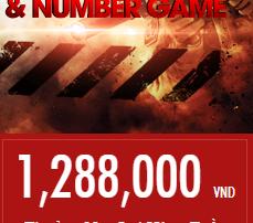 VWin thưởng 25% nạp lại tại thể thao ảo và Number Games