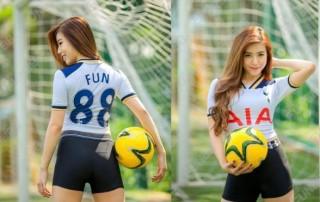 Fun88 thưởng bảo hiểm khi tham gia cược tại World Cup 2018