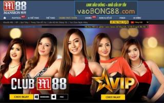 Khuyến mãi ngôi vương VIP M88 thưởng 15,888,000 VND