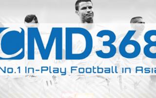 Chương trình thưởng giới thiệu của nhà cái CMD368