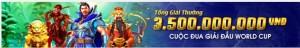 Khuyến mãi thể thao ảo từ CMD368, lên tới 4,000,000 VND