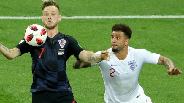 Sốc: Croatia sẽ gặp Anh trên sân không khán giả tuần này