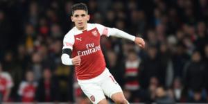 Lucas Torreira hạnh phúc vì được so sánh với huyền thoại Vieira