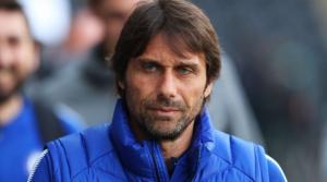 Antonio Conte rời khỏi cuộc đua cầm quyền ở Real Madrid