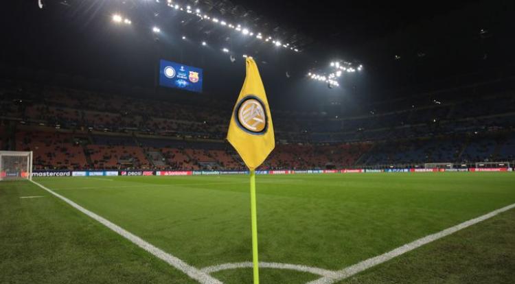 Inter Milan chơi hai trận ở Serie A sau cánh cửa đóng kín sau sự cố với Napoli